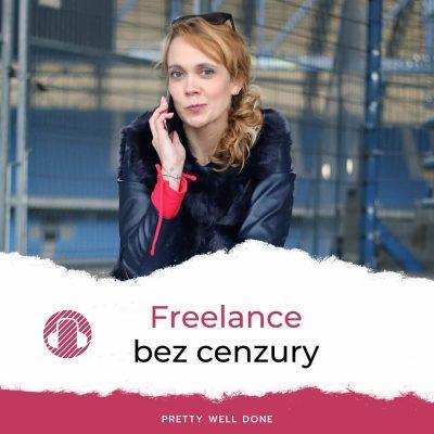 karolina brzuchalska podcast dla freelancerów