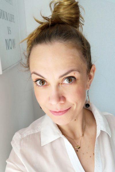 Karolina Brzuchalska mentoring, kursy i szkolenia dla freelancerów